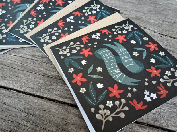 Tanglewood cards